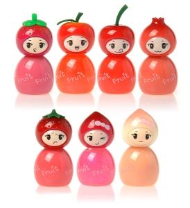 Korean-font-b-Cosmetics-b-font-font-b-Tonymoly-b-font-7-Fruit-Princess-Lip-Gloss